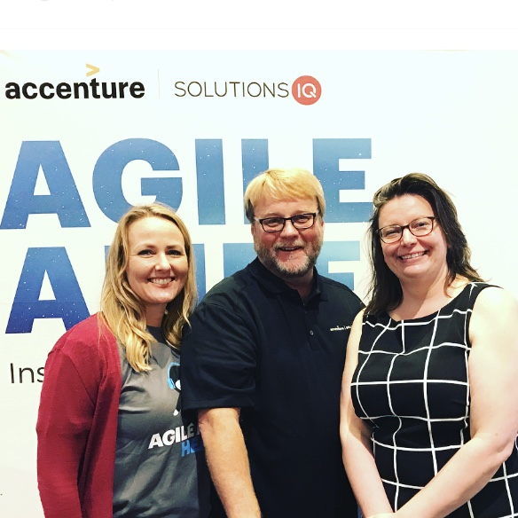 Leaning into Sustainable Pace with Women in Agile