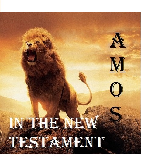Amos in the New Testament (Jeremy Bowling)