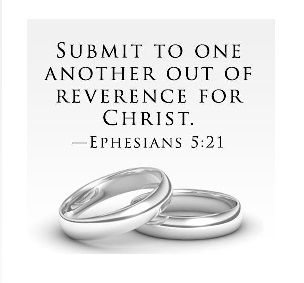 Submitting: Wives & Husbands - Ephesians 5:21-33 (Jeremy Bowling)