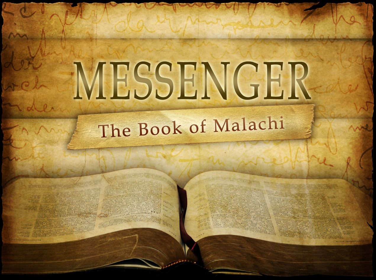 Malachi in the New Testament (Jeremy Bowling)