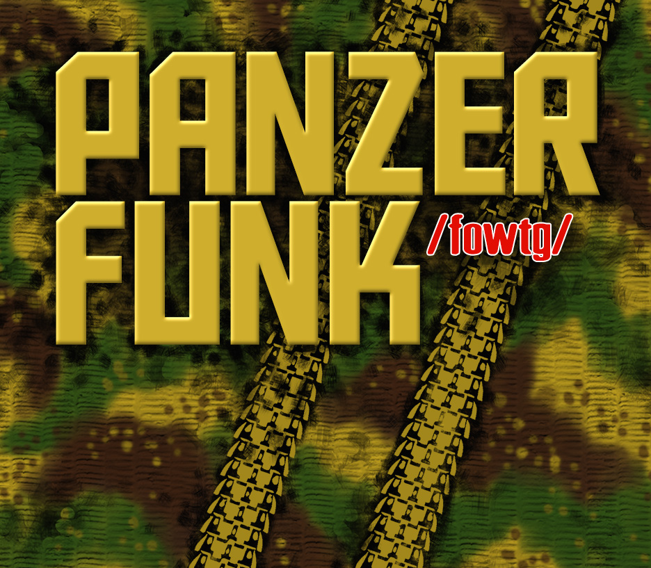 Panzerfunk Episode 23: The Quest for Relevancy!