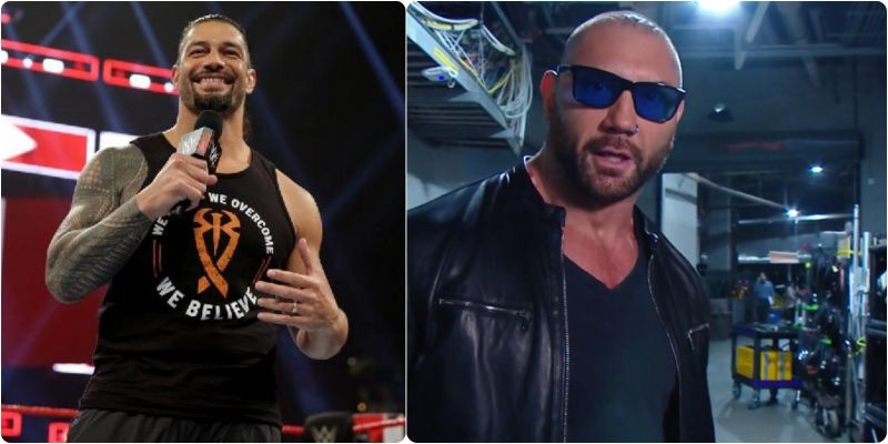 WWP 57 - Roman Reigns comeback, The curious case of Dana Warrior, Why the heck is Batista so mad?