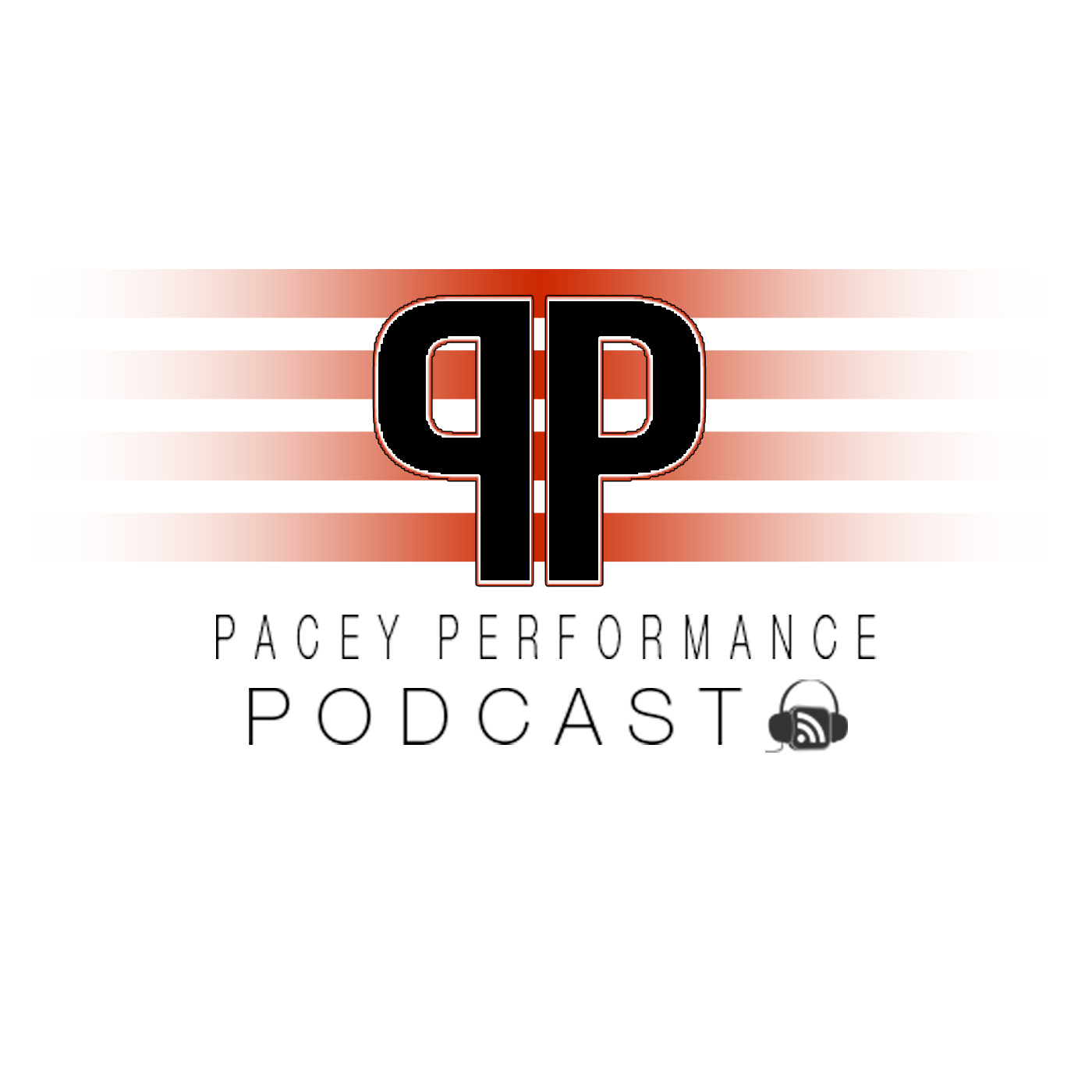 Pacey Performance Podcast #16 - John Noonan