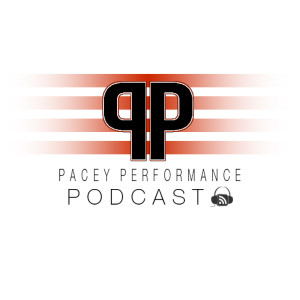 Pacey Performance Podcast #195 - Training Load Masterclass (Aaron Coutts, Shane Malone, Adam Sheehan, Richard Akenhead & Mathieu Lacome)