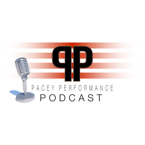 Pacey Performance Podcast #244 - Shona Halson (Associate Professor at Australian Catholic University)