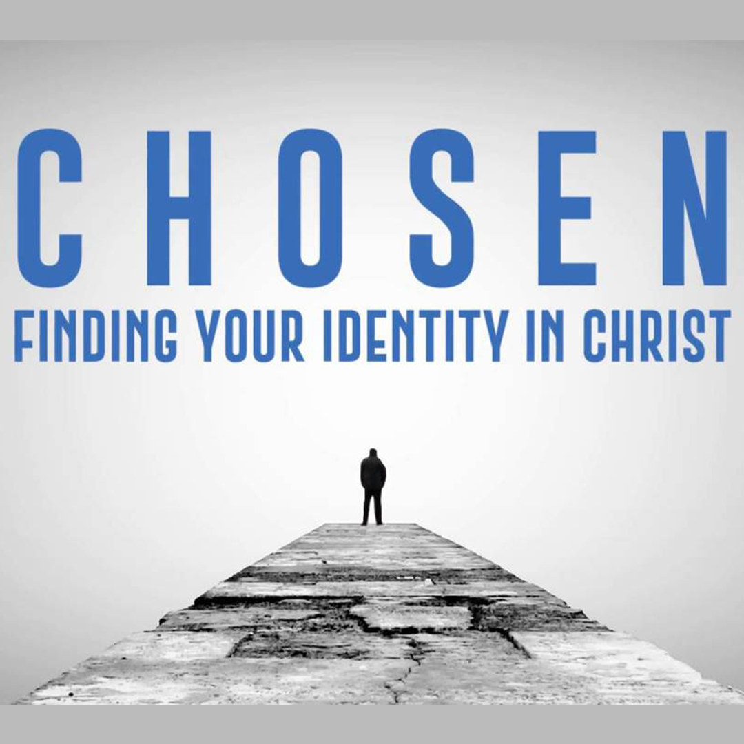 Chosen (Part 3) - Pastor Shelly Mother's Day Message