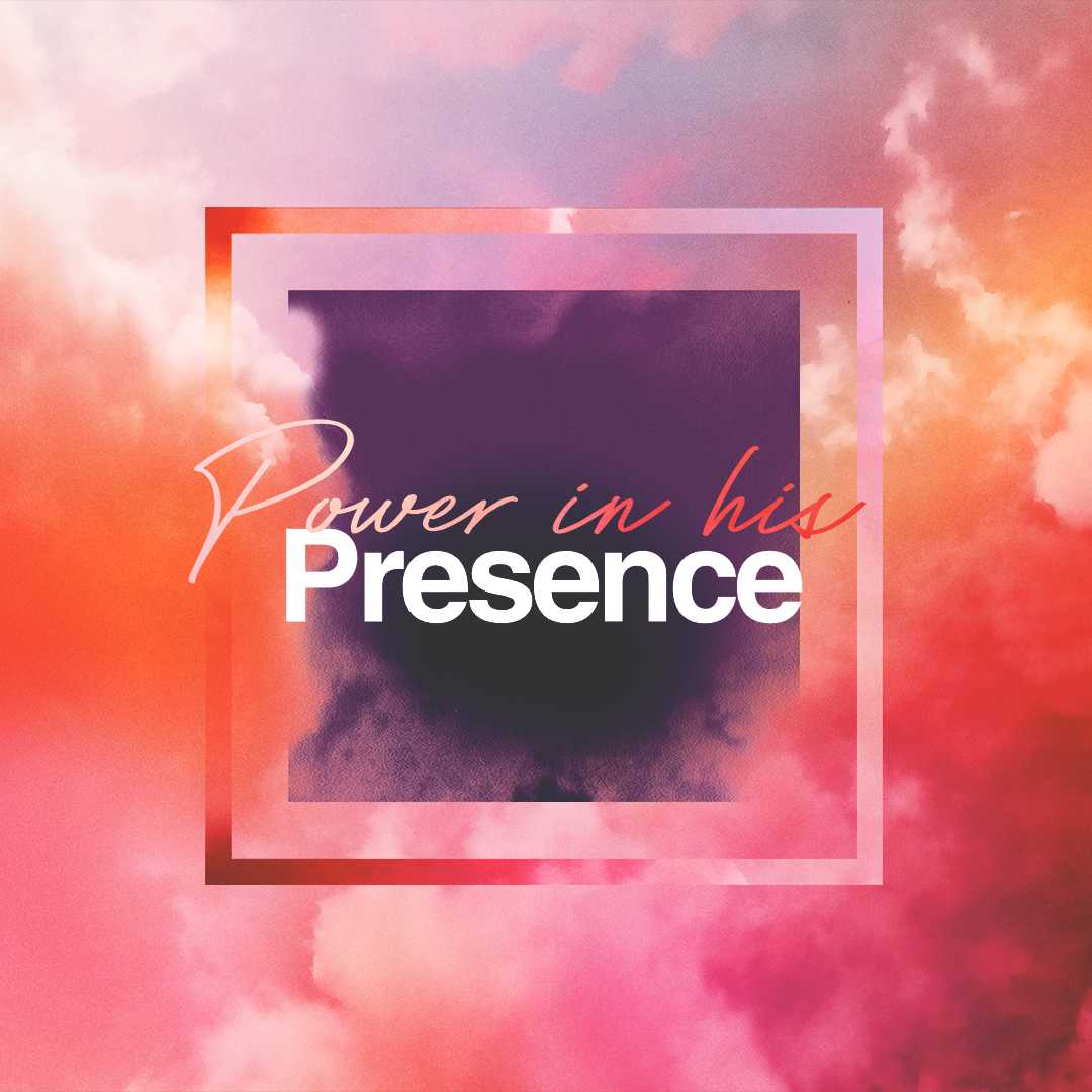 """The Power of God's Presence"" March 31, 2019"
