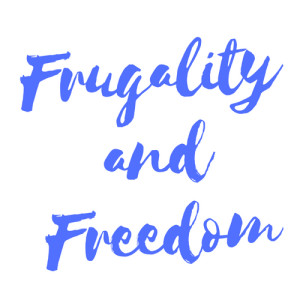 56:  Michelle, Frugality and Freedom talks about working from home, and building abundance beyond money