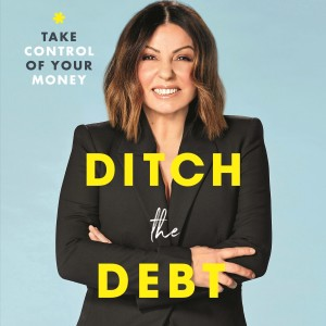 51:  Effie Zahos shares how to ditch the debt and get rich