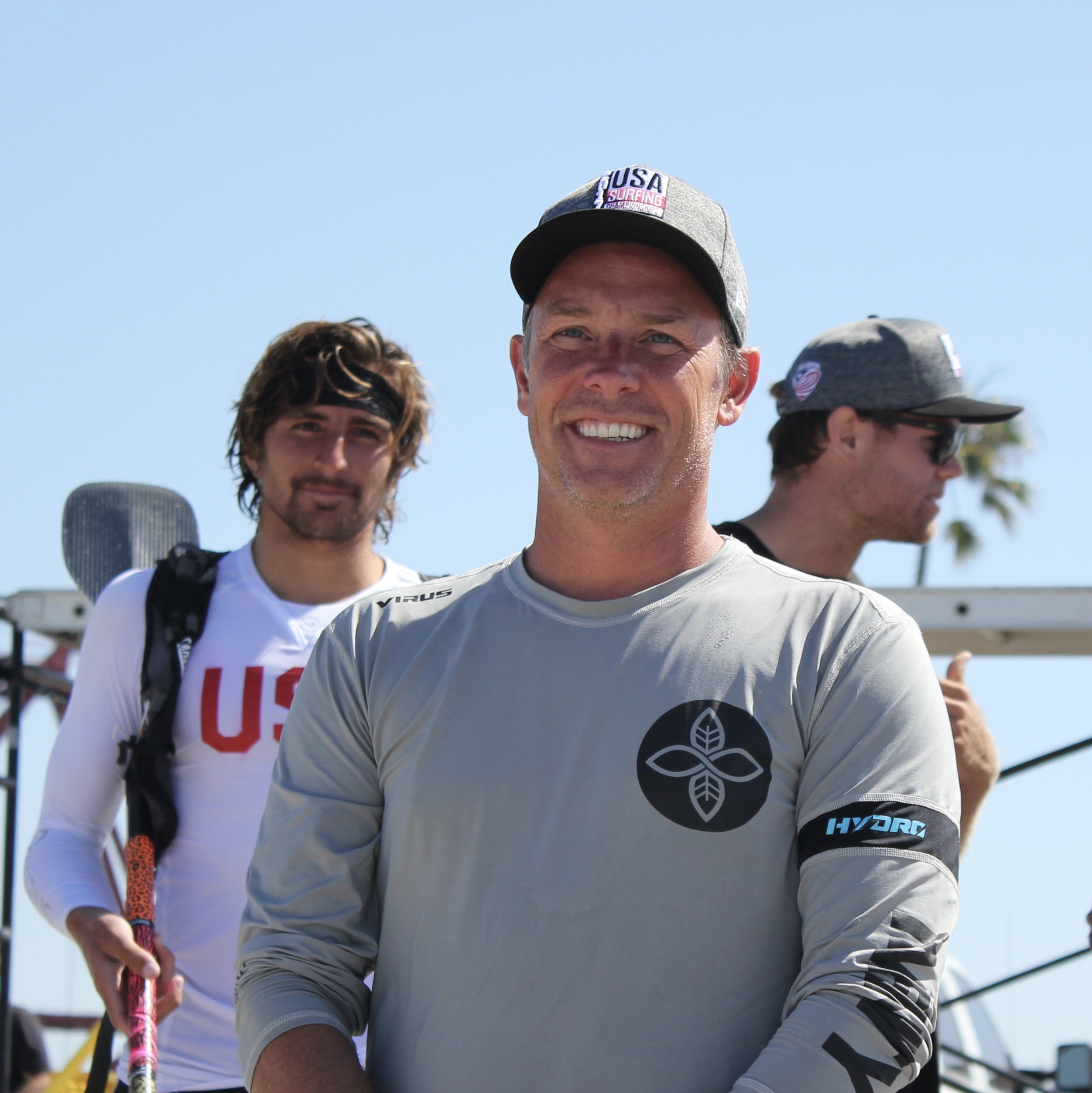 The Return of Erik Logan - SUP's Biggest Fan and Advisor talks USA Surfing, Trends in the Industry and What He's Riding