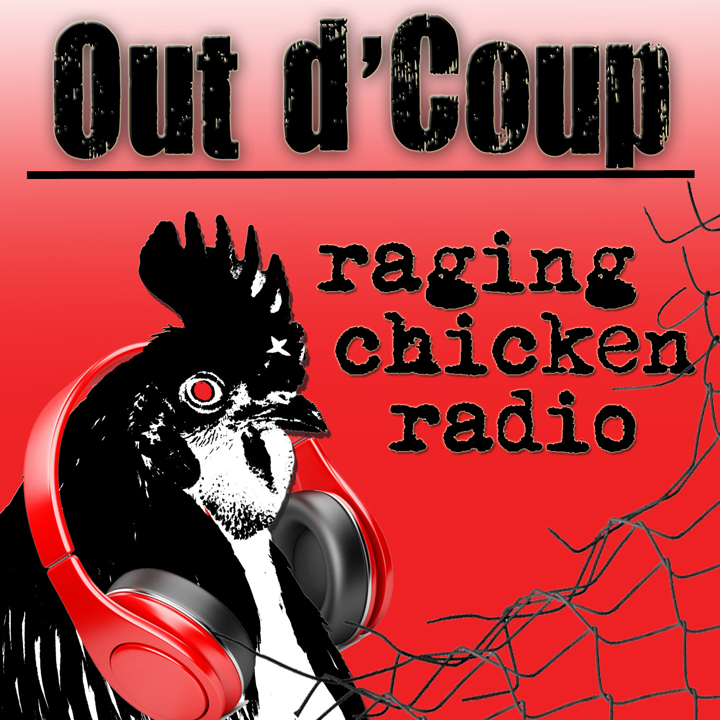 Out d'Coup | Episode 14 | Democratic Primary Day, Bankrupt Trade Policies, & APSCUF Contract Fight. Special Guest: Glenn Richardson