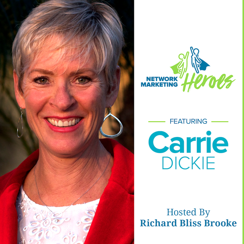 Carrie Dickie - LifeVantage