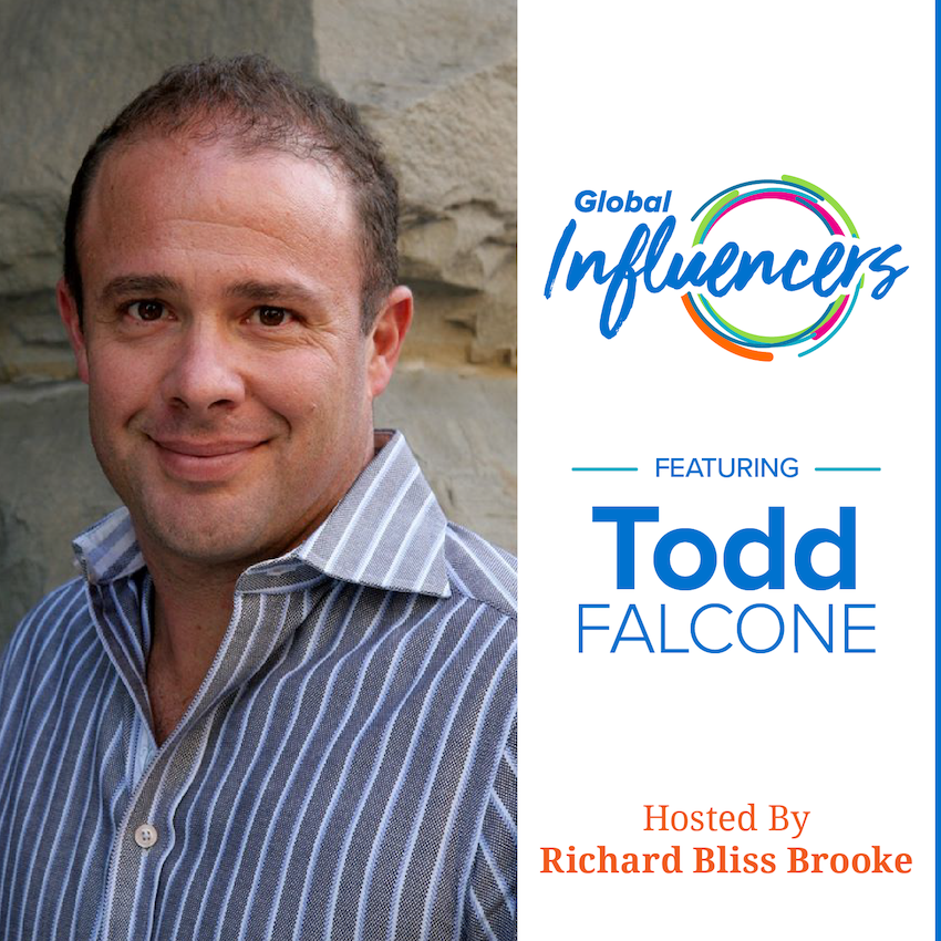 Todd Falcone - Global Influencer
