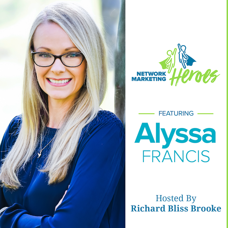 Alyssa Francis - Young Living