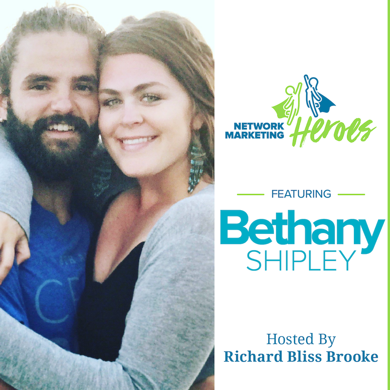 Bethany Shipley - Young Living