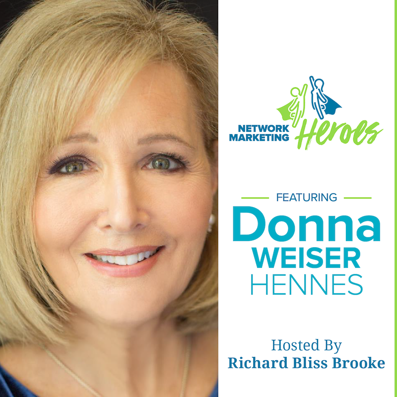 Donna Weiser Hennes - Skin Care Company