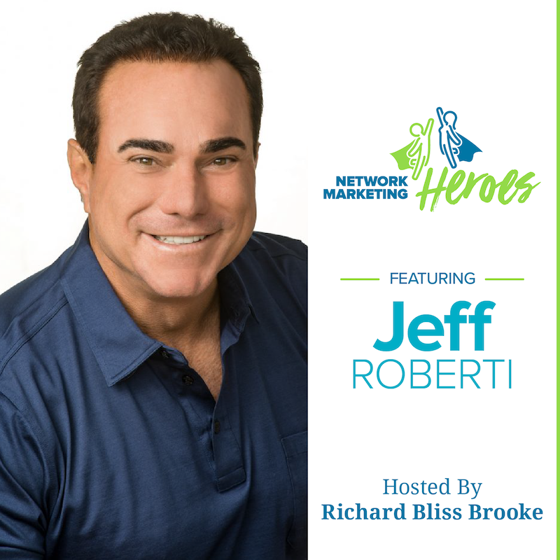 Jeff Roberti - Juice Plus+