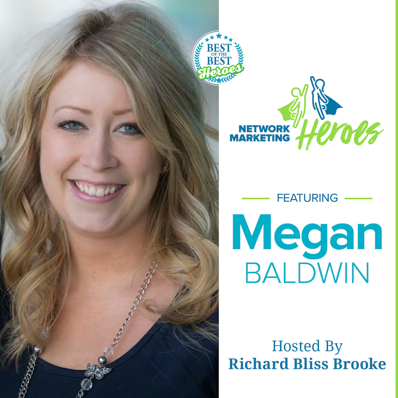 Megan Baldwin - Young Living
