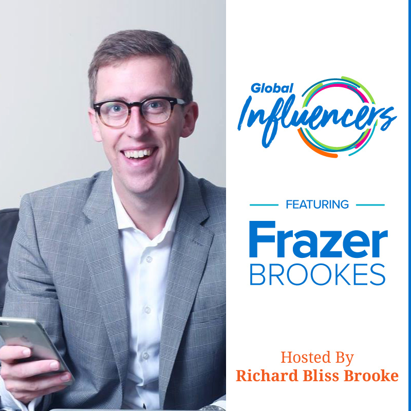 Frazer Brookes - Global Influencer