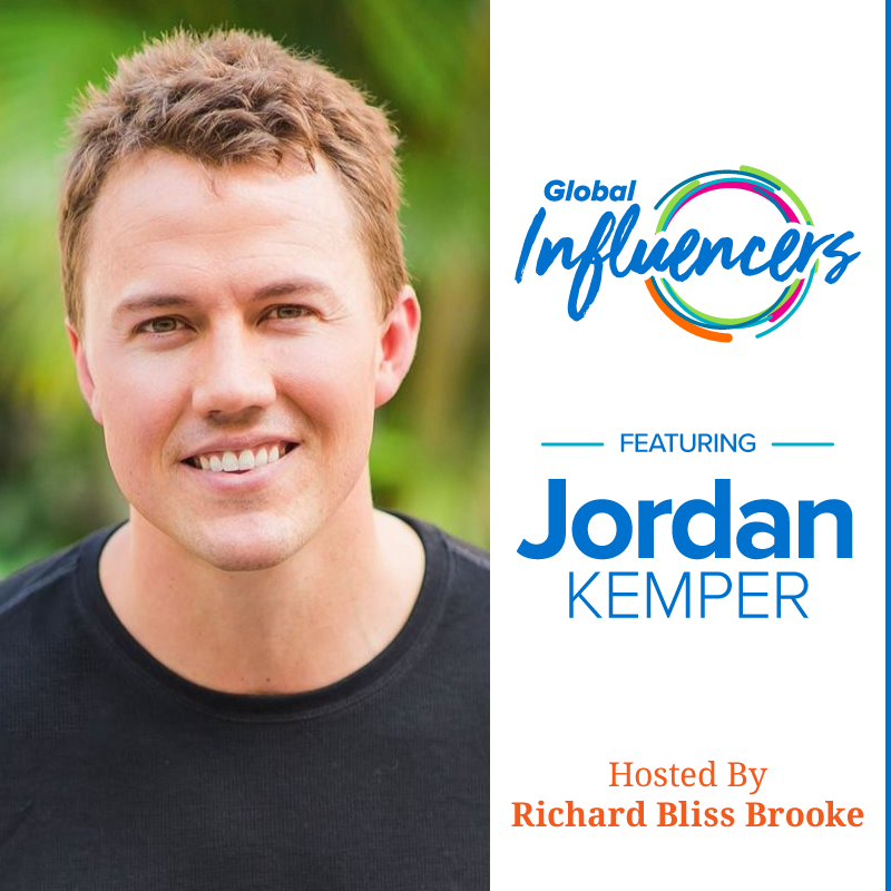 Jordan Kemper - Global Influencer