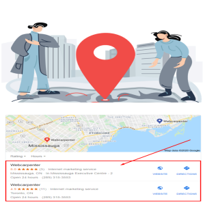 Getting Started With local SEO For Business Owners In Toronto