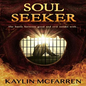 Soul Seeker - An Interview with Author Kaylin McFarren