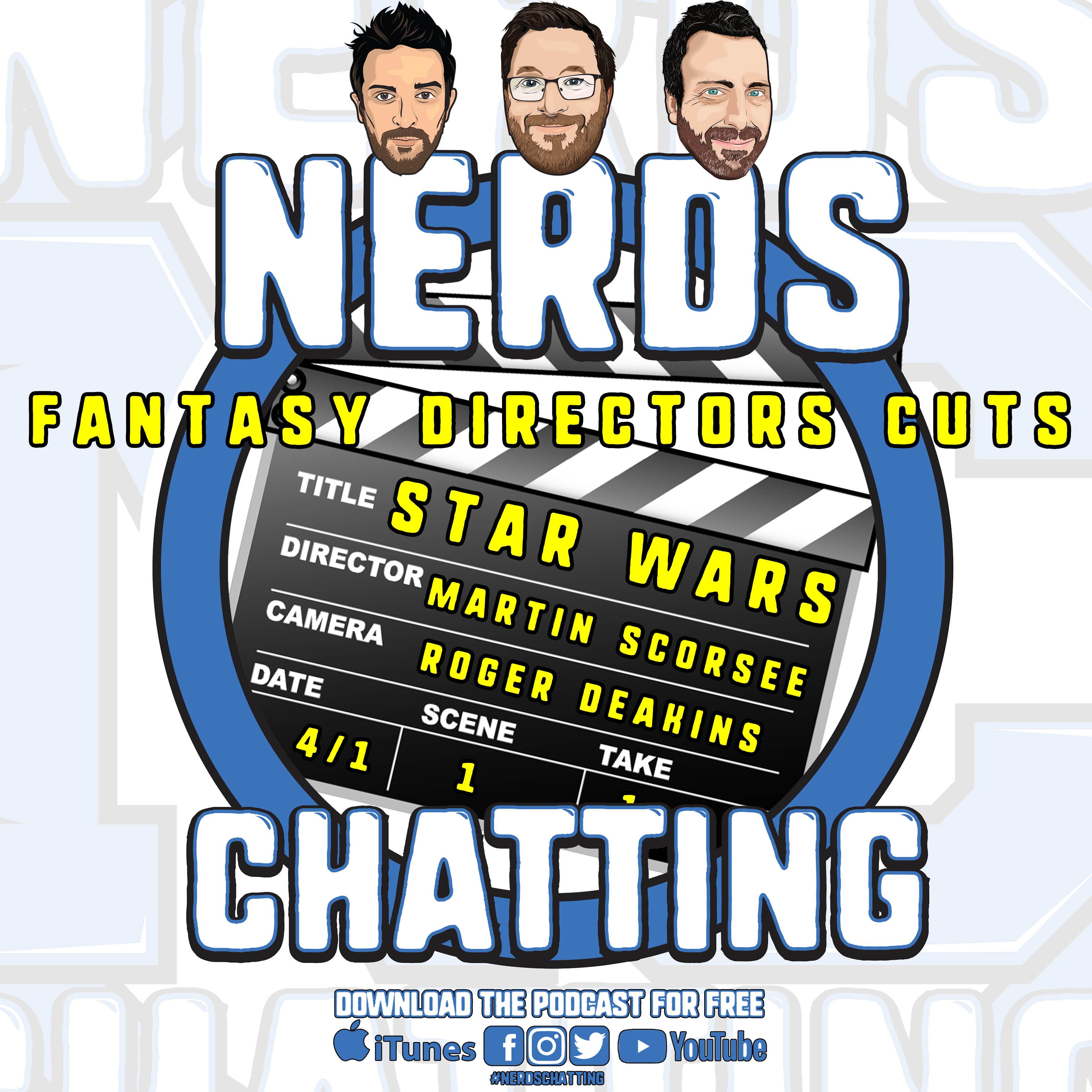 nerdschatting fantasy directors cuts