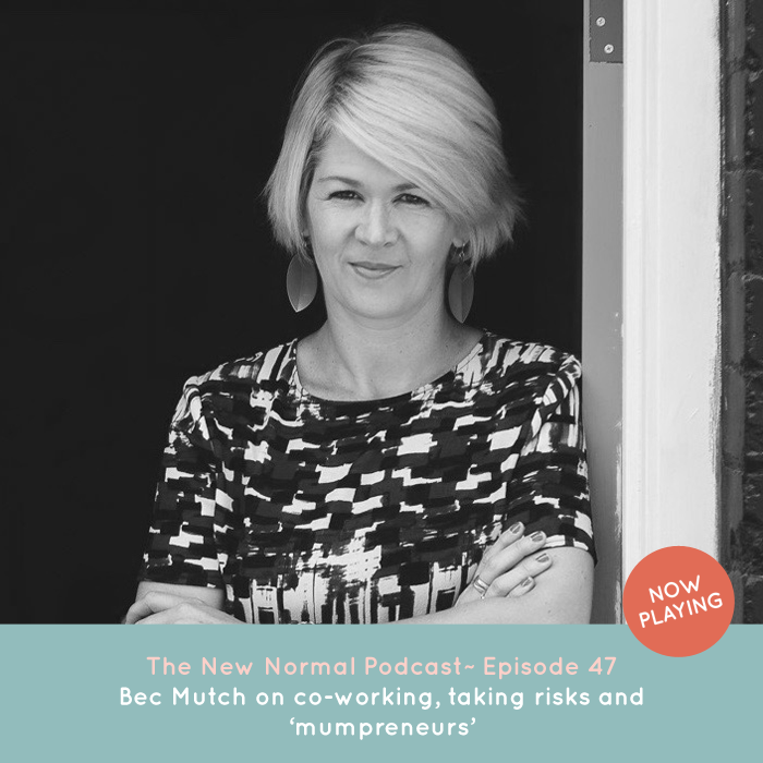 Episode 47: Freelance photographer Martina Gemmola on freelancing, fibroids and fertility