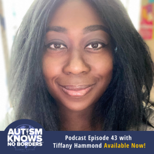 43. Social Media and Intersectional Advocacy, with Tiffany Hammond