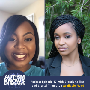 17. Growth, Diversity, and Cultural Humility, with Brandy Collins and Crystal Thompson