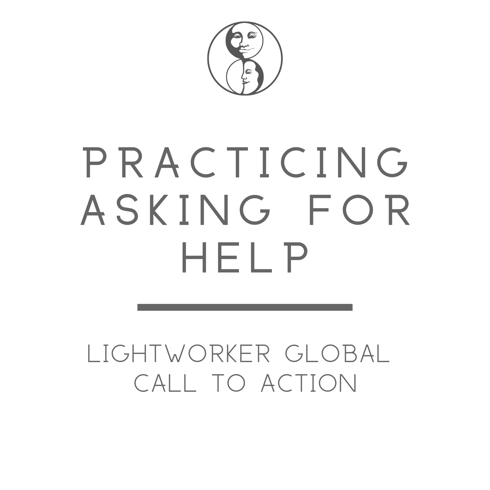 Practicing Asking For Help