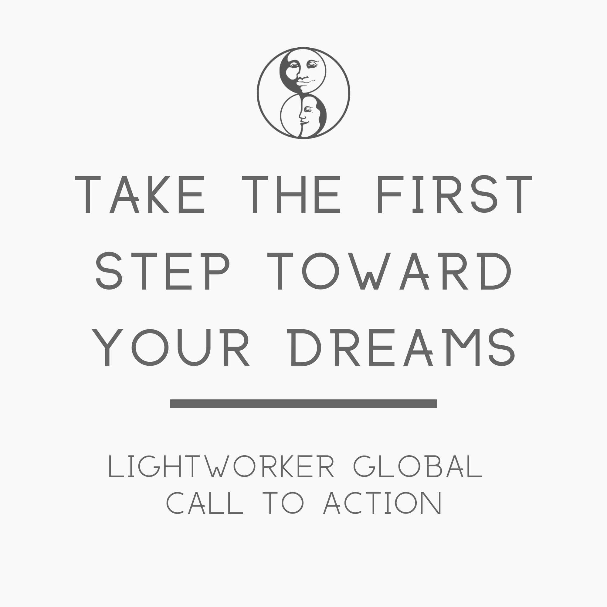 Take the First Step Toward Your Dreams