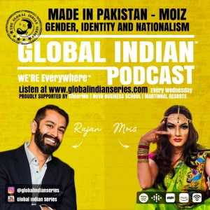 GENDER, IDENTITY AND NATIONALISM - MADE IN PAKISTAN WITH MOIZ