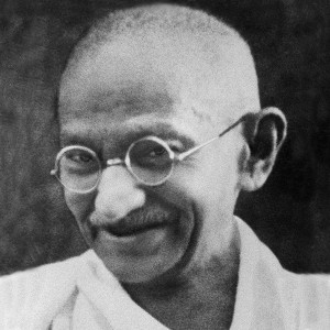 Gandhi — July 20, 2020 (Online Circle of Light)