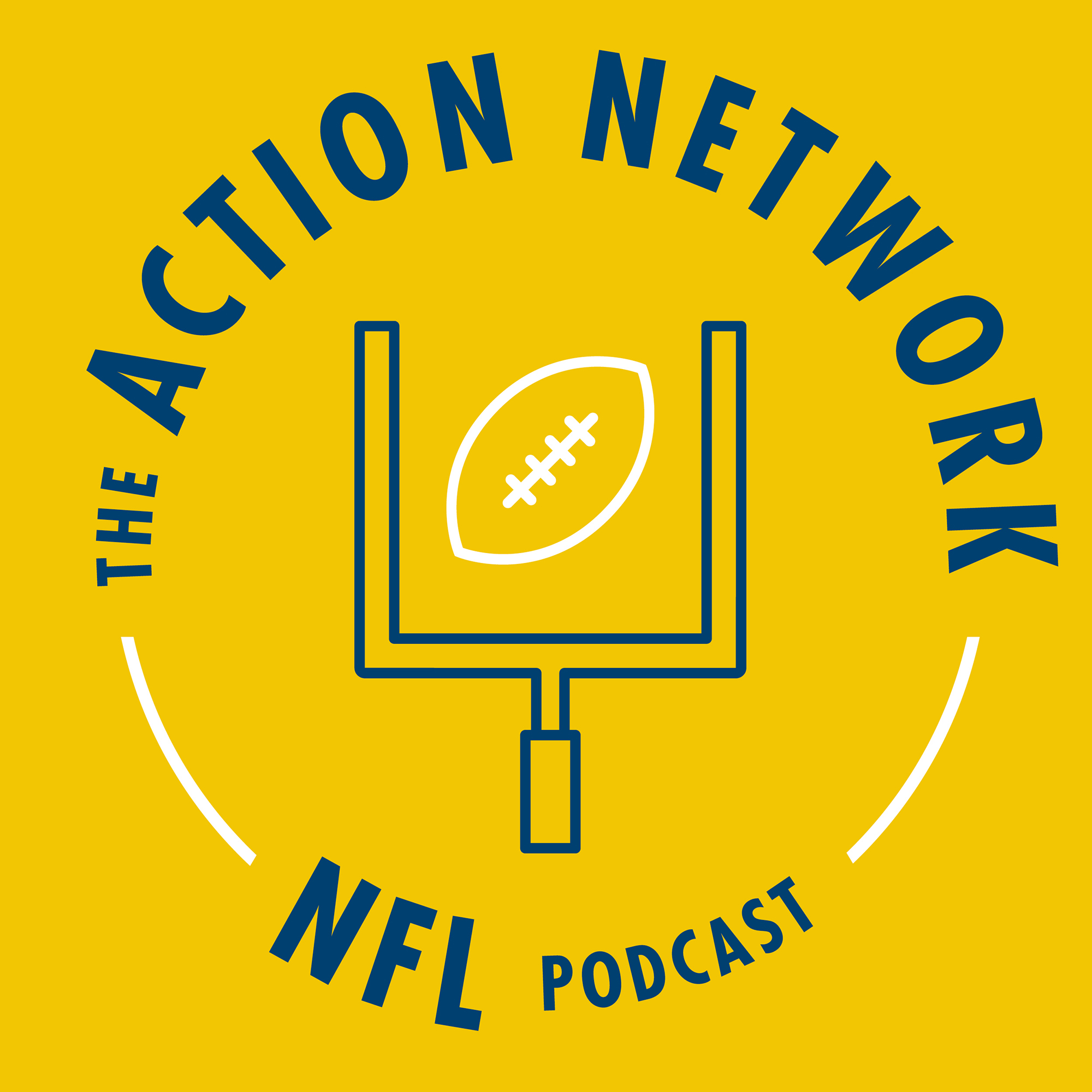 The Green Dot City Action NFL Franchise