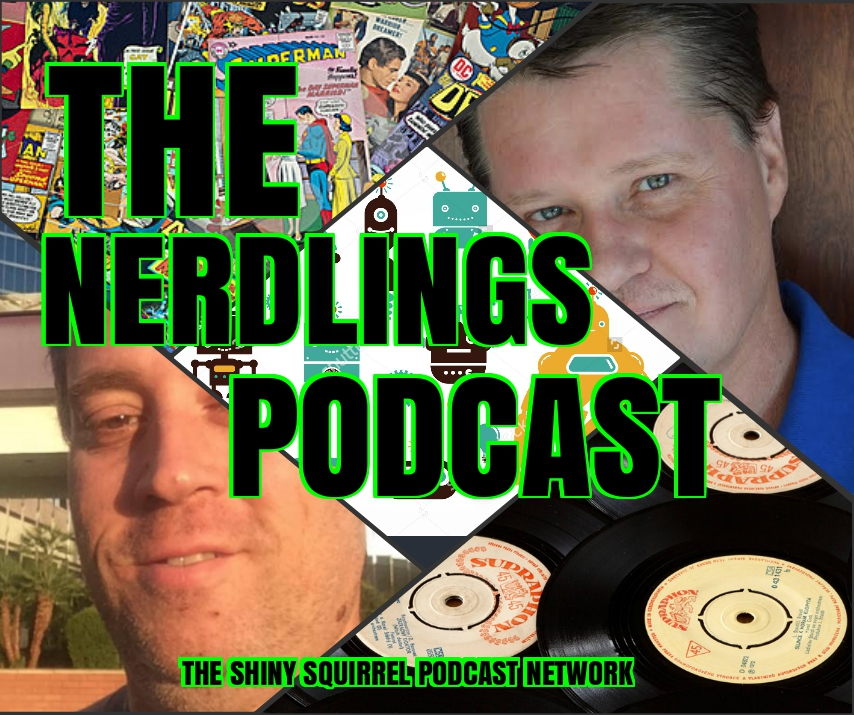 EPISODE 355 THE NERDLINGS: REVIEW GUNS N ROSES APPETITE FOR DESTRUCTION DISC 3