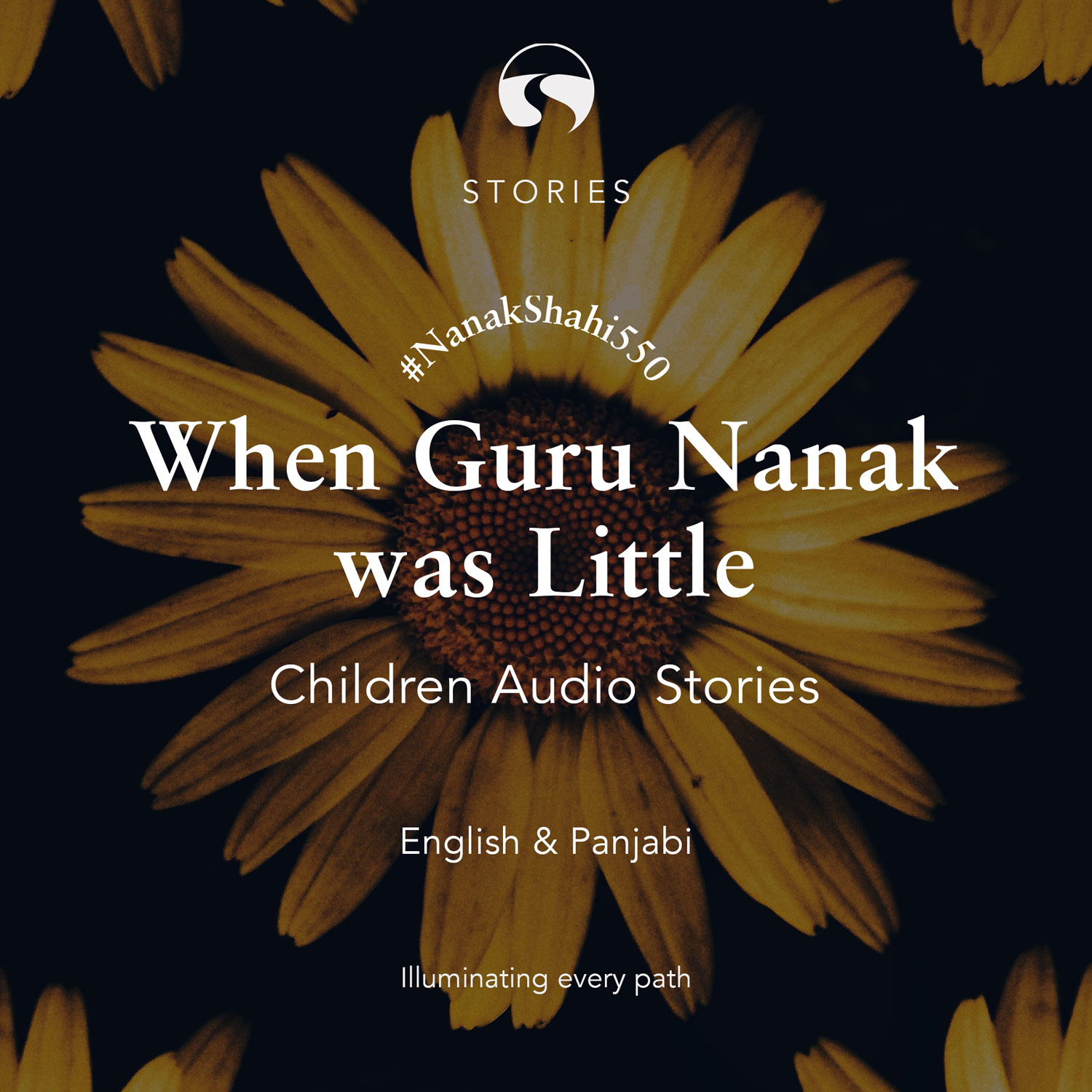Chapter 1- When Guru Nanak was Little | The SikhCast by SikhRI