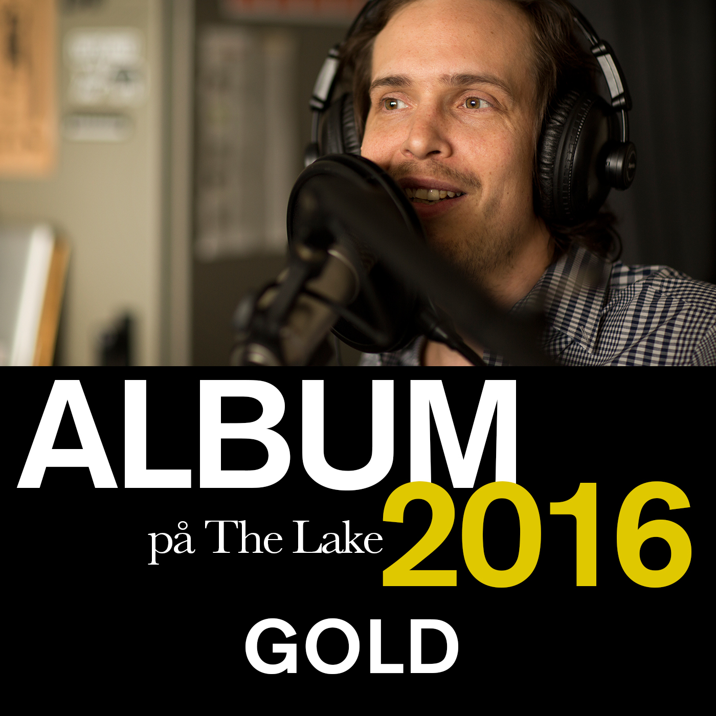 ALBUM 2016 · ABBA – Gold