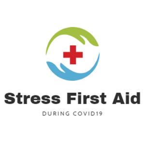 Stress First Aid for COVID-19 First Responders Episode 1