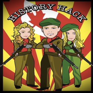 #239 History Hack: Canadians and the Spanish Civil War