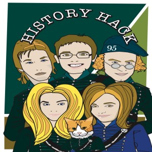 #27 History Hack: Sharpe's Reunion