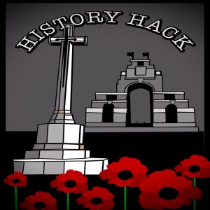 #263 History Hack: The End of the Battle of the Somme