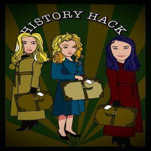 #277 History Hack: Pole Position: Displacement After the Second World War