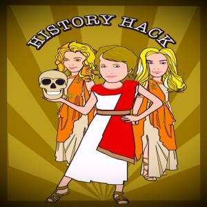 #275 History Hack: Fake Medical History and the Ancient World