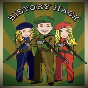 #231 History Hack: The British Resistance in WW2