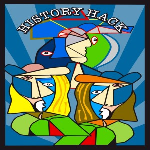 #330 History Hack: Guernica & Picasso