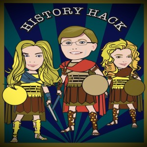 #204 History Hack: Philip and Alexander