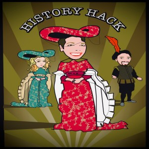 #400 History Hack 1st Birthday Special: The Myth of the