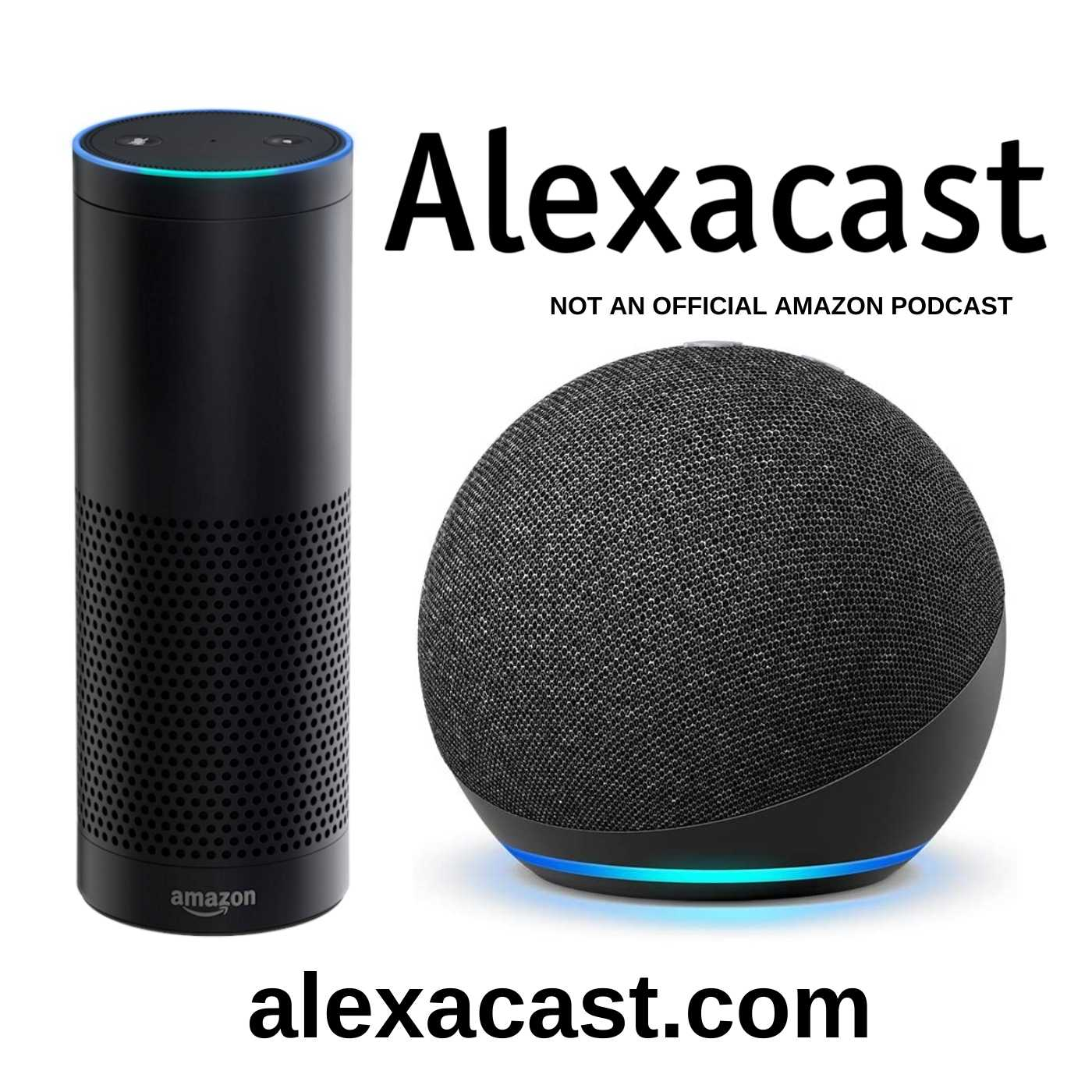 Alexa Cast An Unofficial Journey Of An Amazon Echo User