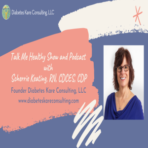 Talk Me Healthy Podcast Episode 15: How Much Can You Really Fit Under the Bed with Ann Newberry, Owner, Smooth Transitions of Massachusetts